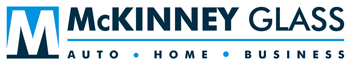 McKinney Glass Logo